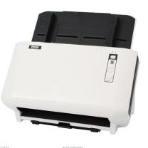 精益 Plustek Plustek A3馈纸式高速文档扫描仪 SC6012U