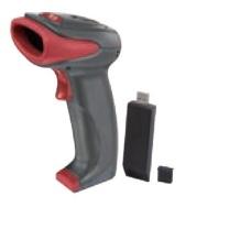 震旦 AURORA 工业级一维无线激光条码扫描枪 AR/AB5166R