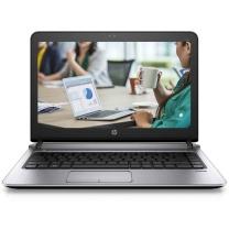 惠普 HP 笔记本电脑 430G3 13.3英寸 i5-6200U 8G 500G 集显 无光驱 DOS 3年上门
