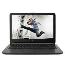 惠普 HP 笔记本电脑 HP 348 G4-21012000058 14英寸 i5-7200u 8G 256G 2G独显 DVDRW (黑色) 无系统 一年上门(BAT)