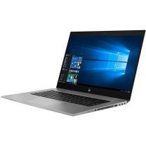 惠普 HP 移动工作站 ZBOOK StudioG5-5DB25PA 15.6英寸 i7-8750H 16GB 512G 4G独显 Win10home 1年上门
