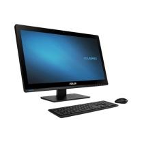 华硕 ASUS 一体式电脑 A4321UKH-BB014M 19.5英寸 G4400 4G 500G DVDRW 集显 无系统 3年上门