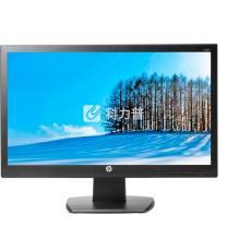 惠普 HP 液晶显示器 V202b 19.5英寸 1600*900 16:9 VGA 三年上门保修  (BAT)