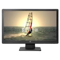 惠普 HP 液晶显示器 V223 21.5英寸 1920*1080 16:9 VGA DVI 三年上门保修  (BAT)