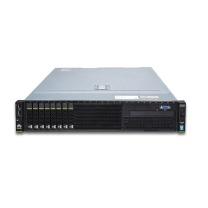 华为 HUAWEI 华为服务器 RH2288V3 (黑色) E5-2630V4,2*16G内存,3*2.5'' 900G SAS 10K 硬盘,RAID 0/1/5 SR430BC 1GB Cache,2GE 460W 电源,DVD,滑轨