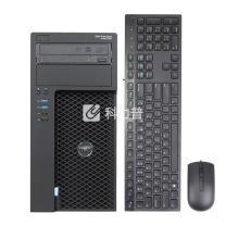 戴尔 DELL 工作站 Precision 3620 XCTO BASE P2314H i7-6700 8G 3T DVDRW W2100_2G Win7Pro 三年上门