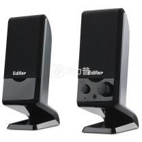 漫步者 EDIFIER 音箱 R10U 2.0 (黑色)