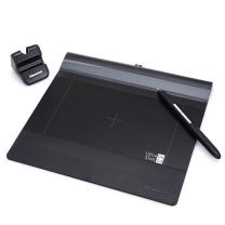 汉王 Hanvon 手写板 Q先锋+  6×4英寸大屏无线手写板 手写笔薄度仅3毫米 写字板