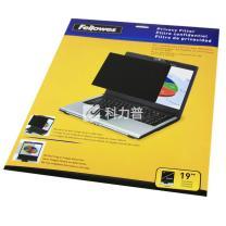 范罗士 Fellowes 电脑防窥片 48005 4:3标准屏 宽360.4mmx高301.6mm