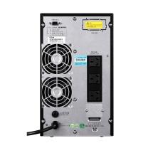 山特 SANTAK UPS不间断电源 C3K  标机