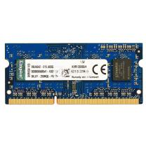 金士顿 Kingston 笔记本内存 DDR3 1333 4G  1.5v电压