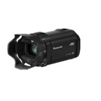 松下 Panasonic 便携式民用 高清摄像机 HC-VX980GK 黑色