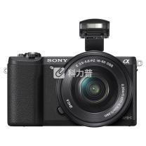 索尼 SONY 微单相机 5100L