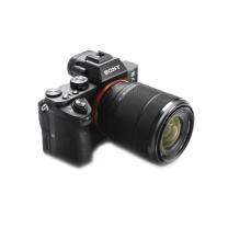 索尼 SONY 相机 A7m2 FE24-70mm 单反套机