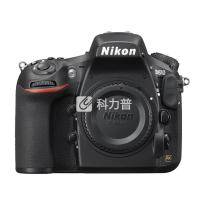 尼康 Nikon 单反机身 D810  (不含镜头)