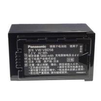 松下 Panasonic 摄像机电池 AG-VBR58/59