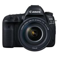佳能 Canon 单反套机及配件 EOS 5DMarkIV EF 24-105mm f/4L IS II USM 闪光灯SPEEDLITE 430EX III-RT,卡色MRC CPL 二代 77mm,EW-83mm遮光罩 闪迪64G至尊极速 800X 读速120MB/s