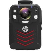 惠普 HP 执法记录仪 DSJ-A7 (黑色)