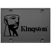 金士顿 Kingston 固态硬盘 A400系列 480G  SATA3