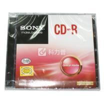 索尼 SONY 光盘  单片装 CD-R 48X 700MB