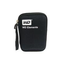 西部数据 WD 移动硬盘保护套