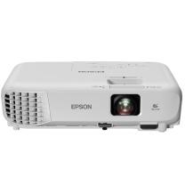 爱普生 EPSON 投影机套餐包 CB-X05  (3300/XGA/15000:1)主机+吊架+安装