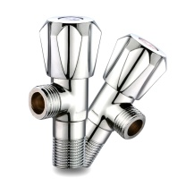 热水器辅材 普通三角阀 dn20 (适用于阿里斯顿热水器)