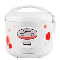 美的 Midea 电饭煲 YJ508J (白色)
