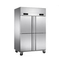 博森 冷冻柜 KGS-1000L (银色)