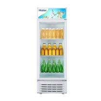 海尔 Haier 立式单门冷藏柜 SC-242  (商流)
