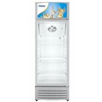 海尔 Haier 立式冷藏柜冰柜商用商流 SC-298