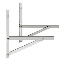 海尔 Haier 不锈钢支架 海尔专用 1.5p