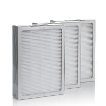 布鲁雅尔 Blueair 500/600系列粒子型滤网 3片装