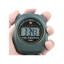 天福 秒表 PC-894 (黑) 单排两道5位
