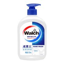 威露士 Walch 健康抑菌洗手液丝蛋白 525ml
