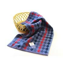 金号 KINGSHORE 纯棉毛巾 G1745 34*72cm (蓝色) G1745 34*72cm (蓝色)