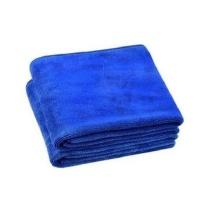 国产 超细纤维抹布 30*30cm (蓝色) 100条/包 (新老包装交替以实物为准)