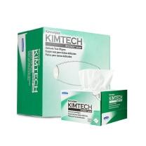 金佰利 Kimberly-Clark 金特 低尘工业擦拭纸 小绿盒 34155 小号单层  280张/盒 60盒/箱 (TB)