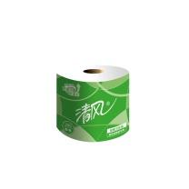 清风 Breeze 卷筒卫生纸三层 B22AA3S 245段/卷  10卷/提 10提/箱