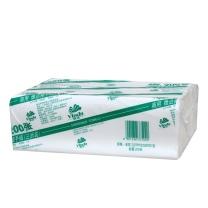 维达 vinda 商用擦手纸单层三折 VS2056 200抽/包 20包/箱
