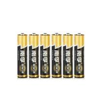 南孚 NANFU 南孚 聚能环碱性电池干电池 5号/7号 1粒/卡 5号/7号 (黑色) 1节/卡