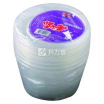 坚尔美 Jem 透明保鲜盒 6个/包 24包/箱