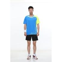 励扬 励扬 男装运动服 L号 RY-383133 L 100%聚酯纤维 (宝石蓝/荧光黄/荧光橙)
