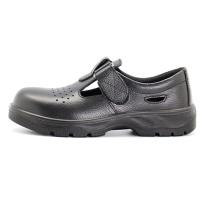 希玛 夏季安全鞋 56067 46码 (黑色) (30双起订)