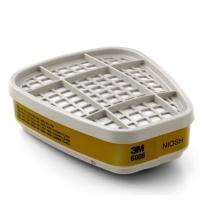 3M 多用气体滤毒盒 6006CN  2个/包