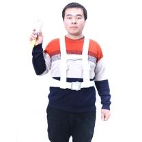 国产 安全带(全背)  (新老包装交替以实物为准)