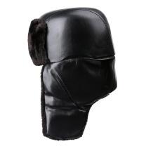 国产 棉安全帽ABS内胆防寒帽  (新老包装交替以实物为准)