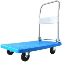 国产 折叠式手推车  (承重300kg)(新老包装交替以实物为准)