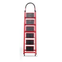 步步稳 防滑6步D型梯 使用高度140cm
