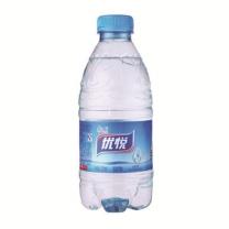 康师傅 Master Kong 矿泉水 350ml/瓶  24瓶/箱